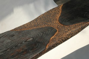 Charles Briggs Wood Work