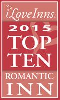 Bucks County Romantic Inns