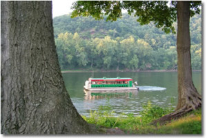 Bucks County River Boat Company