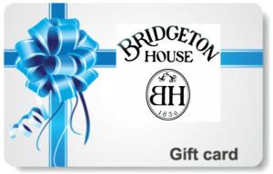 Gift Card Bridgeton