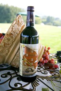 Alba Wine Bottles