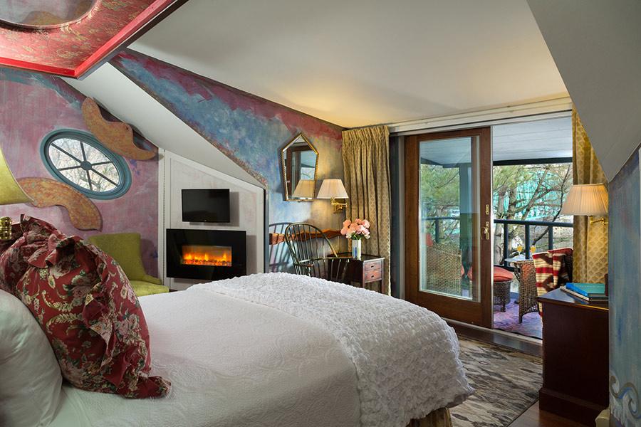 Jacuzzi Hotel Rooms In Delaware