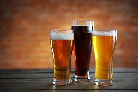 Breweries in Bucks County