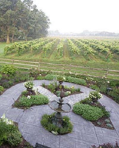 Crossing Vineyards