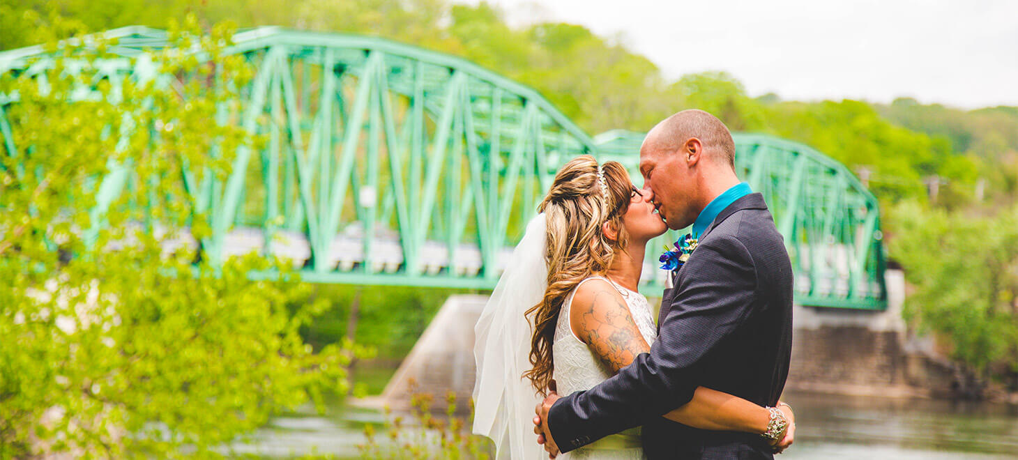 Bucks County Elopement