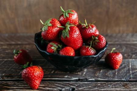 Strawberry Festival Bucks County