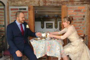 Bridgeton House Wedding