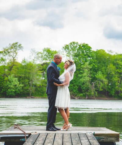 elope in pennsylvania