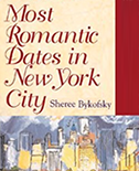 Most Romantic Dates in New York City logo