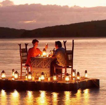 Romantic Fall Getaway in Bucks County, PA