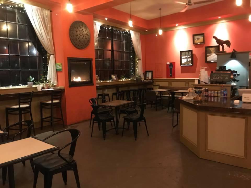 Someday Cafe